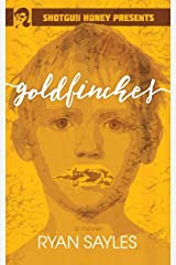 Goldfinches Paperback