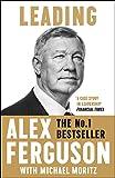 Leading: Sir Alex Ferguson & Sir Michael Moritz