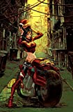 img - for Gotham City Garage Vol. 1 book / textbook / text book