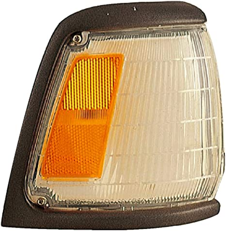 for 1989 1990 1991 1992 Ford Ranger LH Left Driver Signal Lamp Signal Light