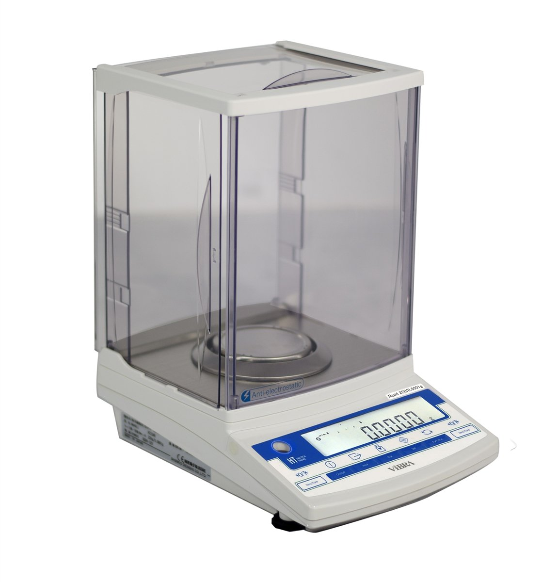 Intell-Lab HT-224 Analytical Balance: Amazon.com: Industrial & Scientific
