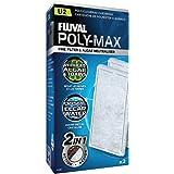 Fluval Hagen Clearmax 2-Pack Cartridge Aquarium Filter