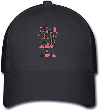 Cuth Sufjan Stevens Unisex Snapback Caps Adjustable Print ...