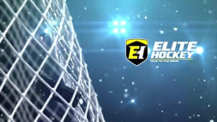Amazon.com: Elite Hockey Pro Support with Cup 3-in-1: Clothing