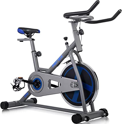 Merax Pro bicicleta estática Fitness bicicleta estática entrenador ...