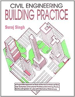 Book Civil Engineering Building Practice