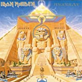 Powerslave by Iron Maiden (1998-10-13)