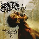 Suicide Silence: The Cleansing (Re-Issue 2016, LP+CD) [Vinyl LP] [Vinyl LP] (Vinyl)