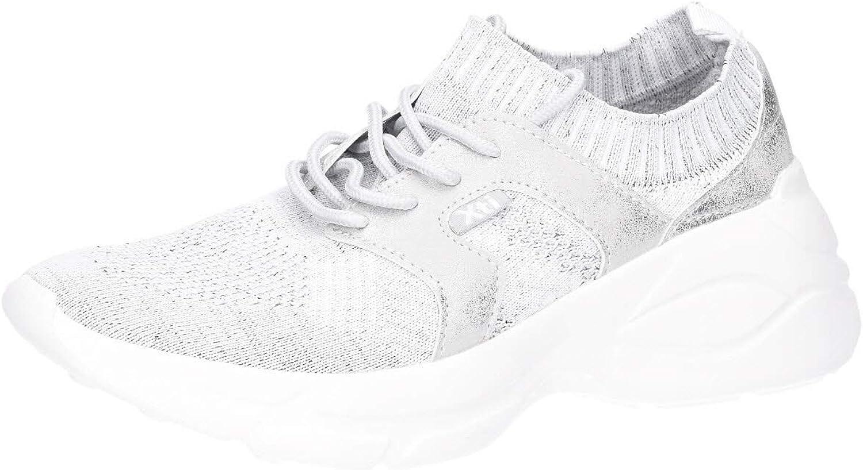 Ariston-Nord-West-Ring - Zapatillas de Sintético para Mujer