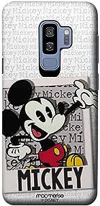 Macmerise Hello Mr Mickey Pro Case For Samsung S9 Plus