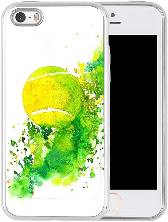 Hridt iPhone 5S 5 Se Coloré Mermaid Scales Coque , Souple en ...