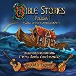 Bible Stories, Volume 1 | Mama Doni