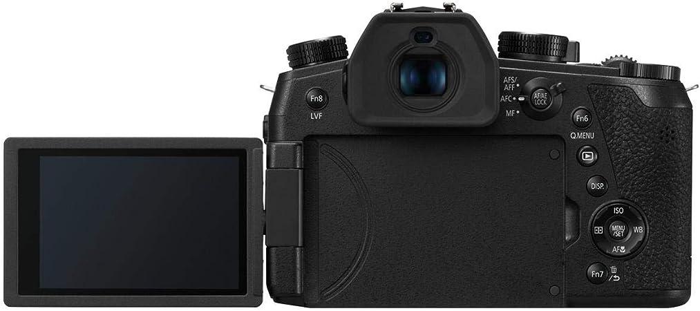 Panasonic FZ1000 II product image 7