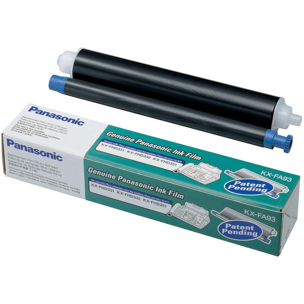 Panasonic KX-FA93 70m Film Roll for KX-FHD331 Series