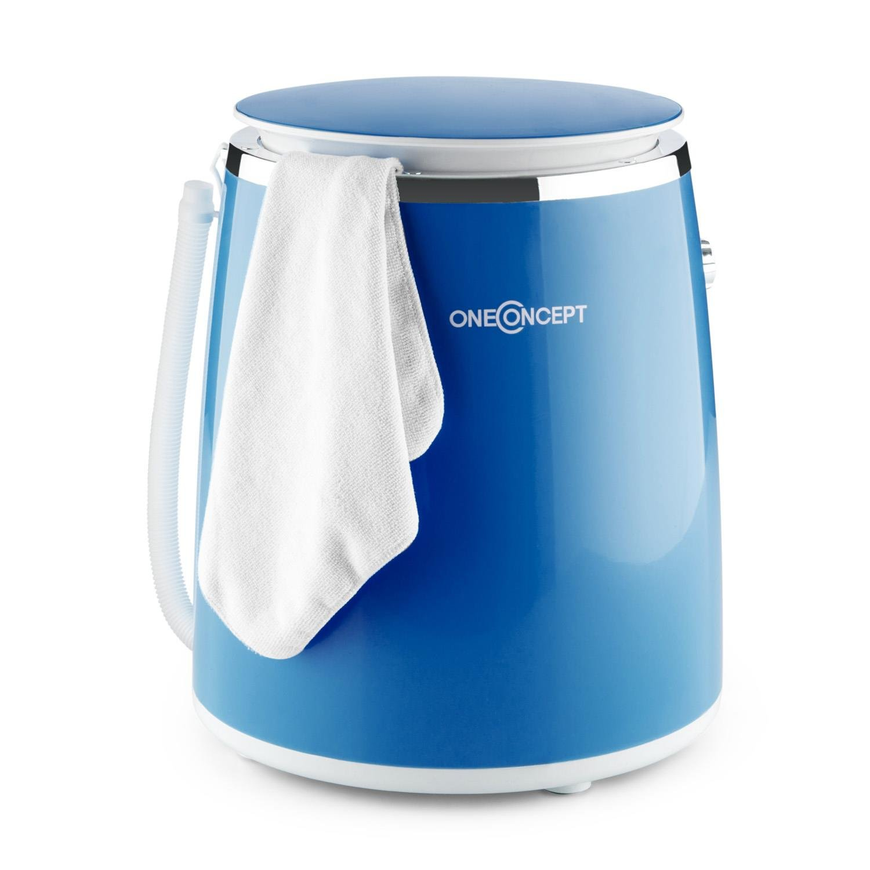 Travel Washing Machine Oneconcept Ecowash Pico Mini Washing Machine O Spin Cycle Function