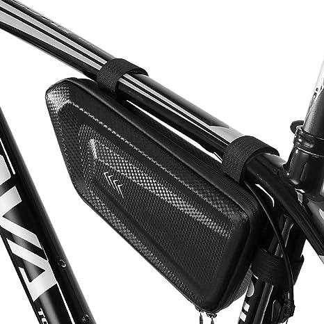 LieYuSport Bolsas de Bicicleta Impermeable,Bolsa Bicicleta con ...