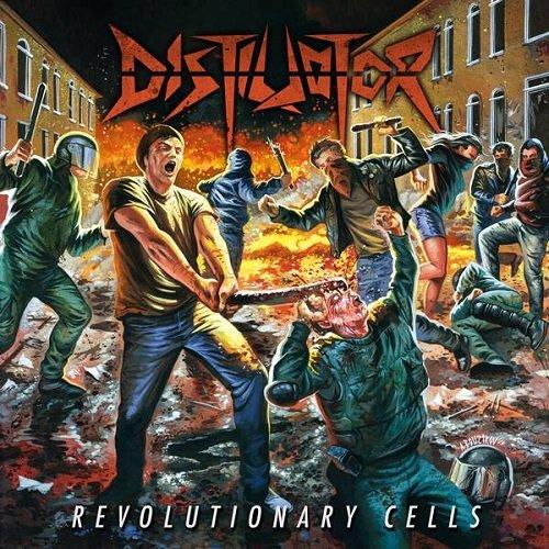 REVOLUTIONARY CELLS                                                                                                                                                                                                                                                    <span class=