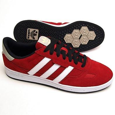 Ciero adidas Gr41 Sneaker trainers Herren 1 Turnschuhe rot ARjq4L35