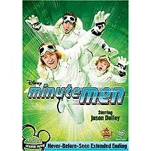 Minutemen (2008)