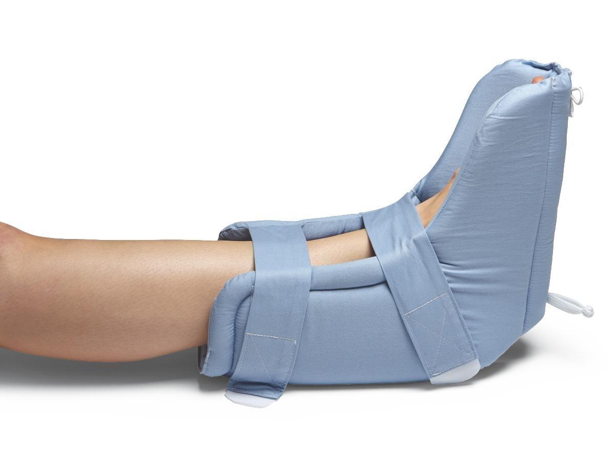 Medline MDT823296 Heel Raiser Heel Protector, One Size by Medline