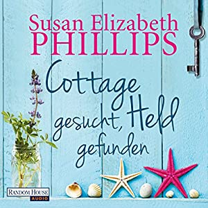 Cottage gesucht, Held gefunden Hörbuch