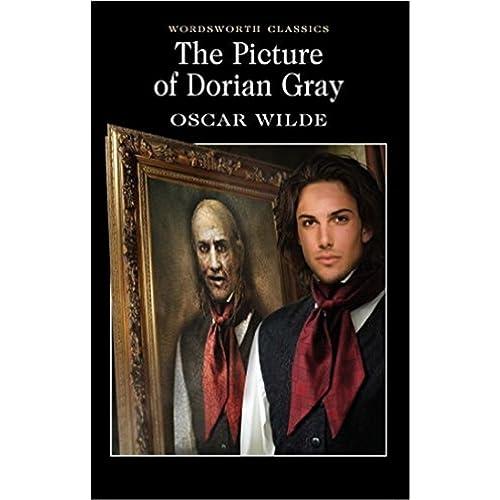 The Picture of Dorian Gray (Wordsworth Classics)