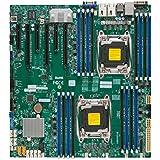 Supermicro EATX DDR4 LGA 2011 Motherboards X10DRI-T-O