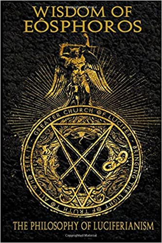 Libros en reddit: Wisdom of Eosphoros: The Luciferian
