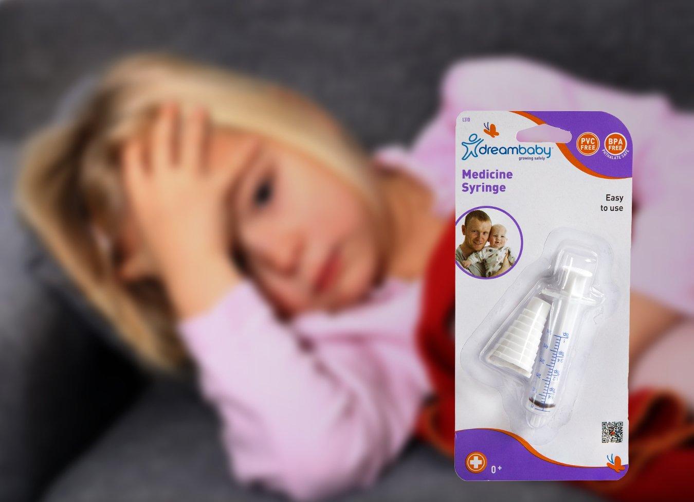 Dreambaby Medicine Syringe by Dreambaby
