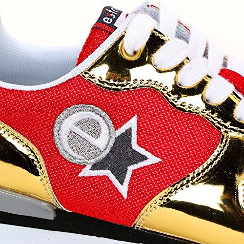 Oro Estrada'sport Sneakers amp;Scarpe Donna Scarpe wppqP0RI