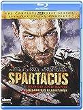 Spartacus: Blood & Sand (Bilingual) BD [Blu-ray]