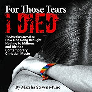 For Those Tears I Died Audiobook