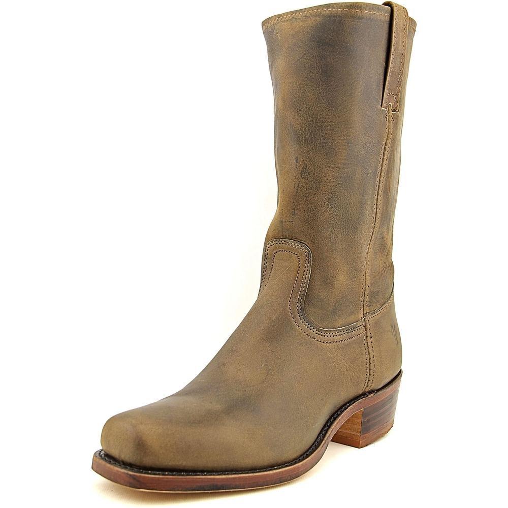 【楽天ランキング1位】 [FRYE] Men 's タンレザー B001KD2FIG 87410 Cavalry 12l Boot B001KD2FIG Boot 11 D(M) US タンレザー タンレザー 11 D(M) US, 文具ステーションフジワラ:b85ba486 --- arianechie.dominiotemporario.com