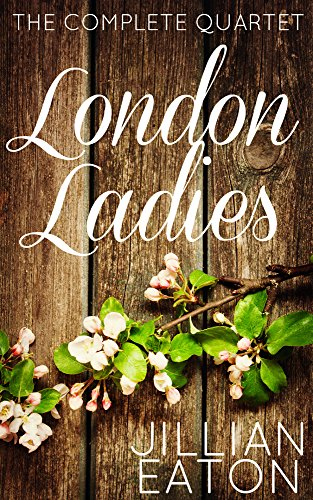 book cover of London Ladies