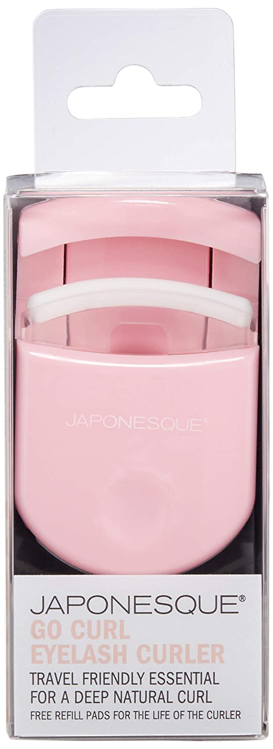 Amazon Japonesque Go Curl Eyelash Curler Pink Luxury Beauty