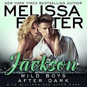 Wild Boys After Dark: Jackson Audiobook