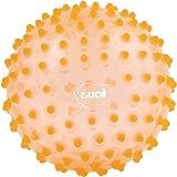 Ludi - 2795OR - Balle Sensorielle - Orange