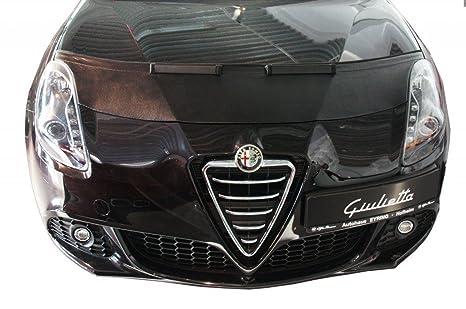 AB-00016 PROTECTOR DEL CAPO Giulietta 2010- Bonnet Bra TUNING: Amazon.es: Coche y moto
