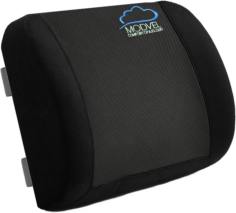 MODVEL Lumbar Support Posture Corrector for Car