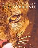 capa de Bicho Brasil