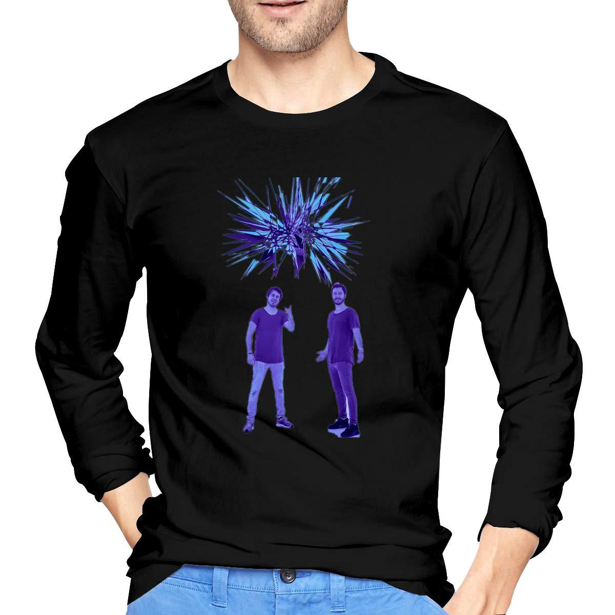 Lihehen Vicetone Round Neck T Shirts