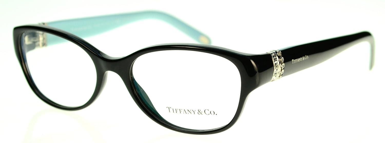 Tiffany & Co. 2082B VISTA Farbe 8055 kaliber 53 Neu BRILLE: Amazon ...