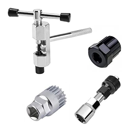 Bicycle Bike Crank Extractor Remover Bottom Bracket Repair Tool 20 Teeth Fit
