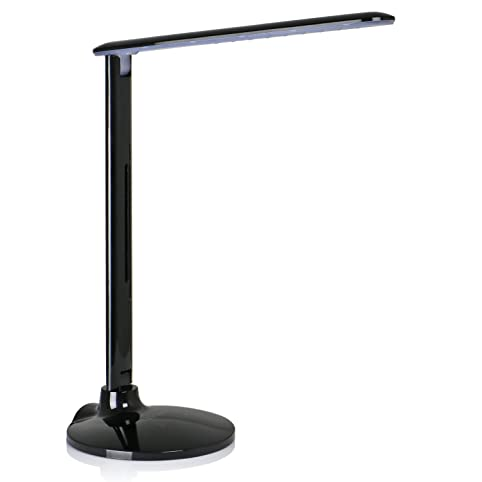 office lighting levels at work. adjustable desk lamp, isolem touch sensitive led table lamp eye-care light with 5 office lighting levels at work n