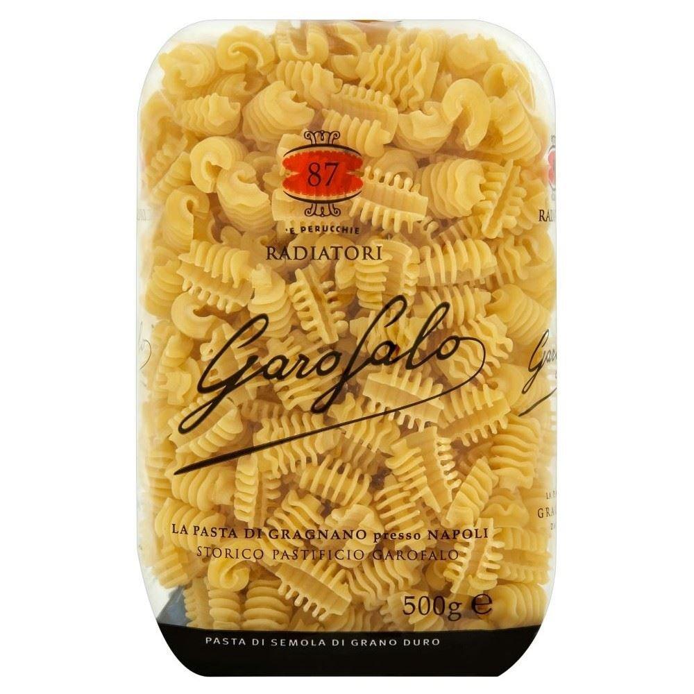 Garofalo Radiatore Pasta (500g) - Pack of 2