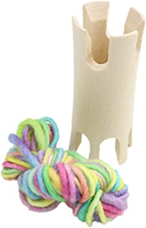 product image for Camden Rose Knitting Tower or Knitting Nancy (with Yarn)