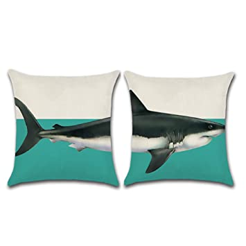 Amazon.com: aremazing Throw almohada cover Creative conjunto ...
