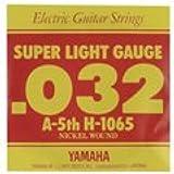 YAMAHA H1065 エレキギター用 バラ弦 5弦