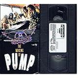 Aerosmith- Making of Pump