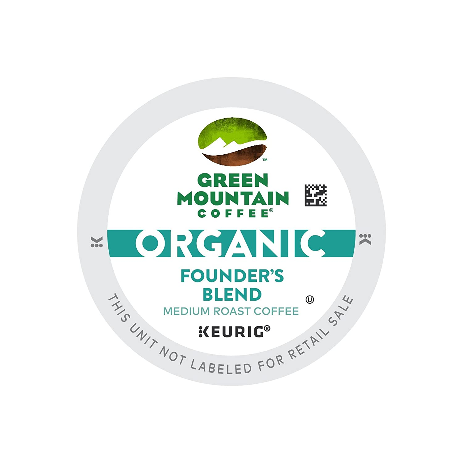 green mountain organic coffee